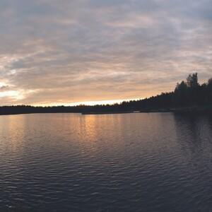Photography tour of Äänekoski in Lakeland Finland, Äänekoski