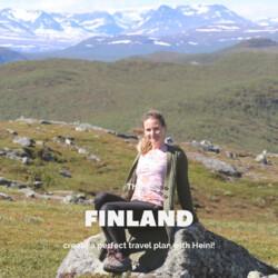 Mihin mennä ja mitä tehdä Suomessa?
