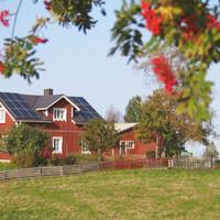 Puustila Scenic Farm (puustilanmaisematila.fi)