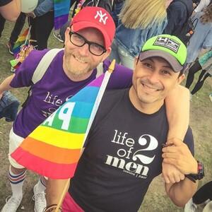 Rent a Gay, Helsinki