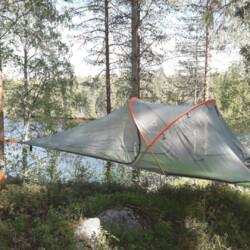 Vuokraa Tentsile-teltta