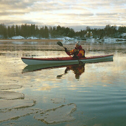Kayak rentals - Avalon Elaine