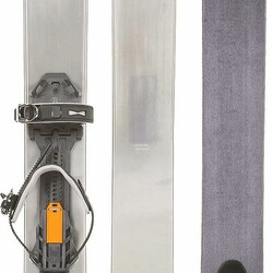 Rent OAC skinbased skis