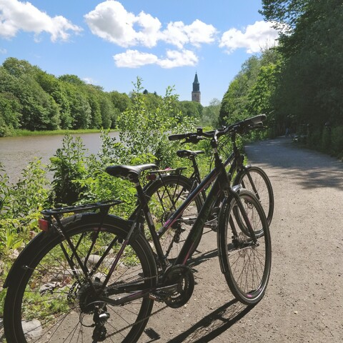 3 days bike rental