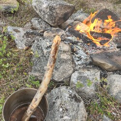 A Trip to the Nature with Traditional Herbal Tea