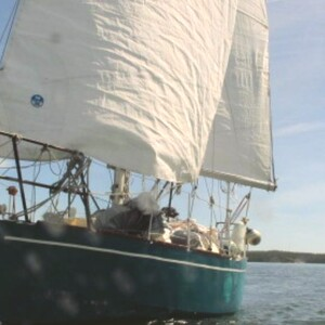 Sailing at the Archipelago, Turku