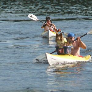 Kayak rentals - Avalon Sani, Parainen