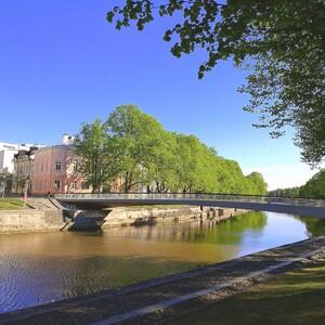 #turkuinstawalk, Turku