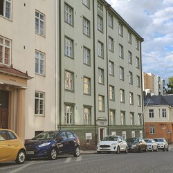 Moderni 1920-luvun Turku -kävelykierros
