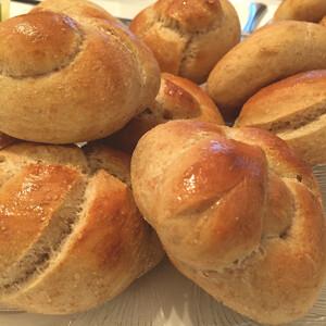 Building beautiful bread together, Turku