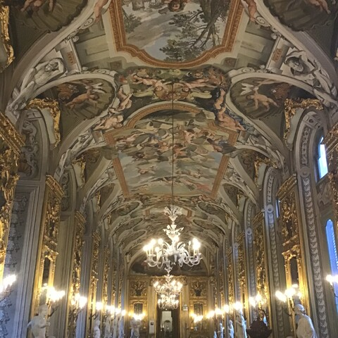 Renaissance and Baroque in Rome - private tour