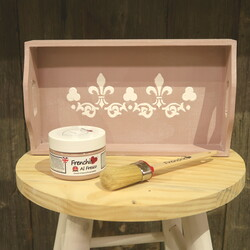 Chalkpaint workshop