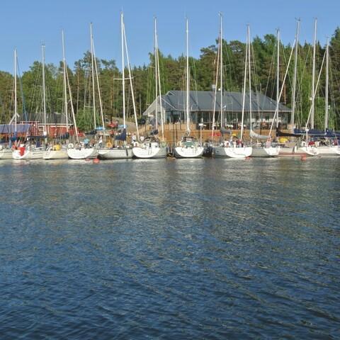 A taste of the archipelago – Pargas Port cycling daytrip