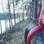 Fatbike vuokraus Oulujokilaaksossa