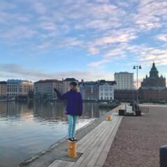 Easy Movement Workout + Helsinki Tour online
