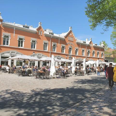 Tanssiaisten Turku -kävelykierros