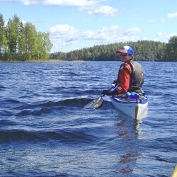 Canoeing Course