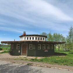 Architectural tour in hinterlands of Turku