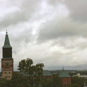 Synkkiä tarinoita Turusta Online, Turku