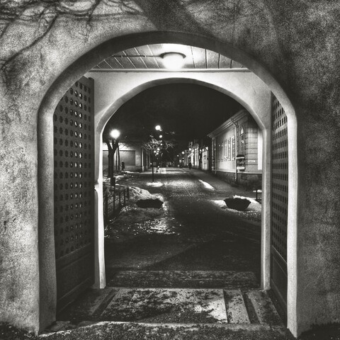 Old Rauma Ghost Tour