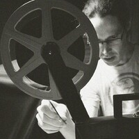 Elokuvatyöntekijä
