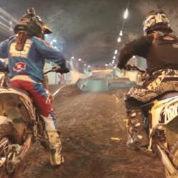 Electric Motocross
