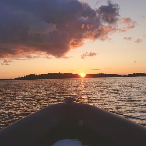 Taxiboat (RIB-boat trips)  to Archipelago of Selkämeri