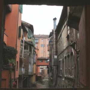 7 secrets of Bologna, Bologna