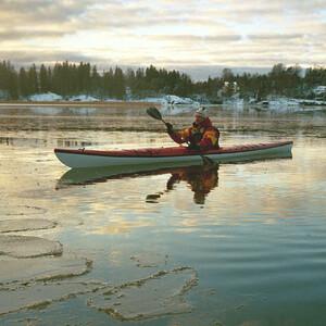 Kayak rentals - Avalon Elaine, Parainen