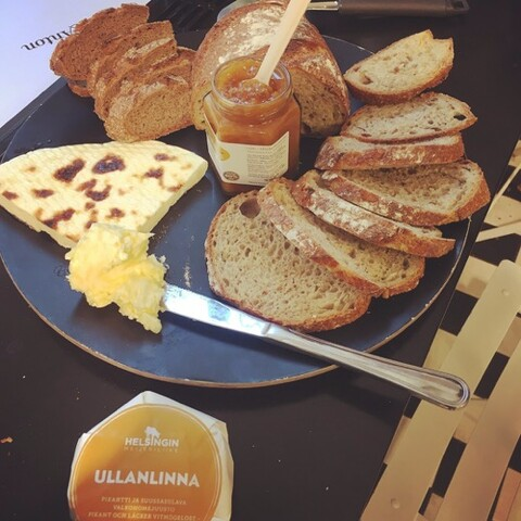 Taste Helsinki food tour