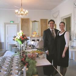 Guided tour of the magnificent Härkälä manor