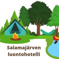 Salamajärven luontohotelli