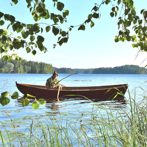 Nature excursions, Finnish Traditions
