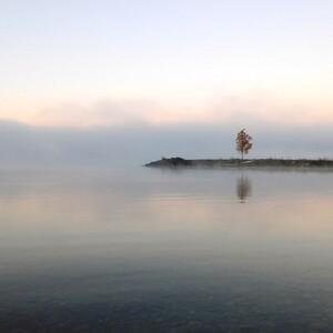 Kulttuuriristeily Puruvedellä, Kesälahti