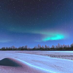 Beyond City Lights, Rovaniemi