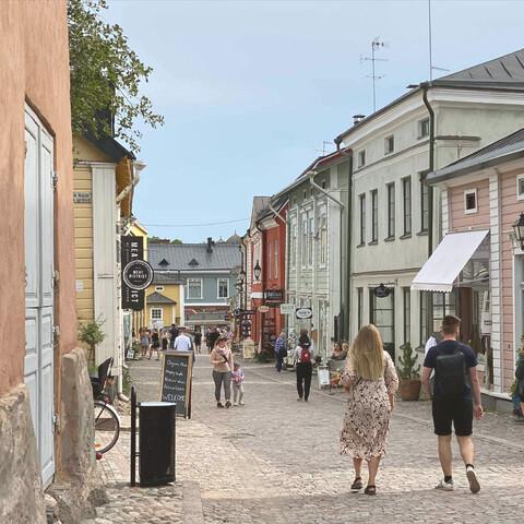 600 ans de développement urbain et d'architecture