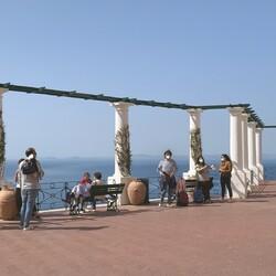 Capri, Välimeren kuuluisin saari