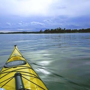 1-2-3 for kayaking, Kesälahti