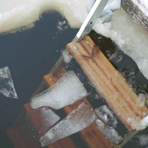 Turku Outdoor - Cold Swimming & Sauna