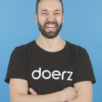 Tomi from Doerz