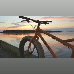 Perjantain pyöräilyt