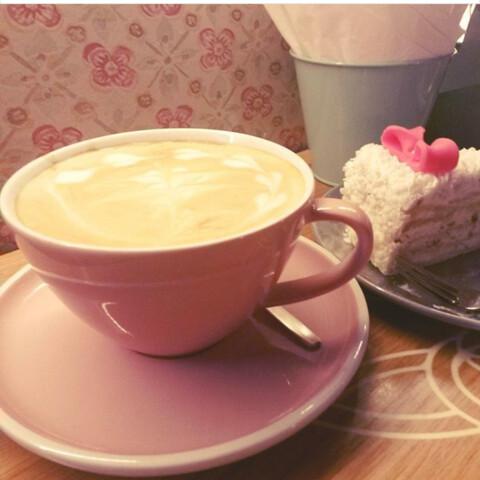 Café Tour