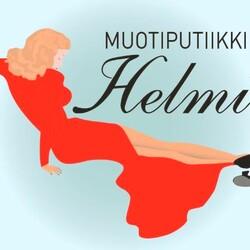 An adventurous shopping trip to Helmi Fashion Boutique