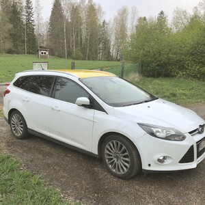 Local Chauffer, Turku