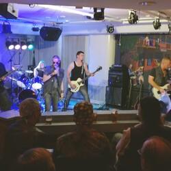 Live mixing Finnish rock & metal bands