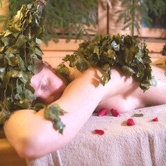 The Traditional Healing Sauna of Finland