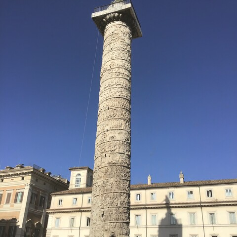 Ancient Rome - private tour