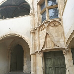 Traboules and secrets of the Lyon old town, 里昂