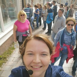 Rauma private tour