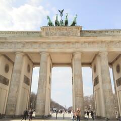 Berliinin historia